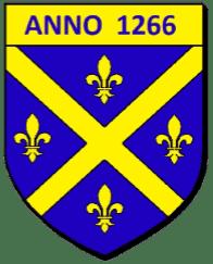 Blason officiel de Villers-Sous-Saint-Leu